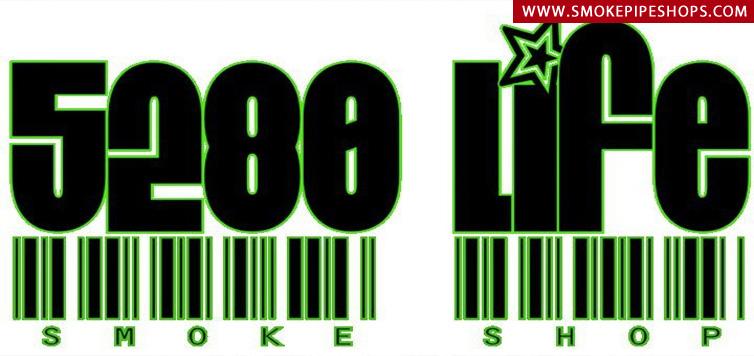 5280 Life Smoke Shop
