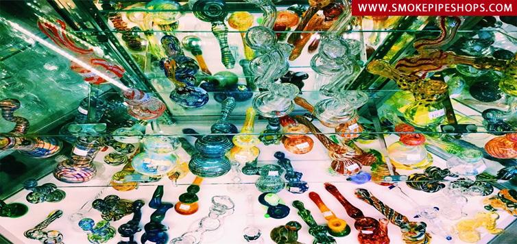 AMG Smoke Shop