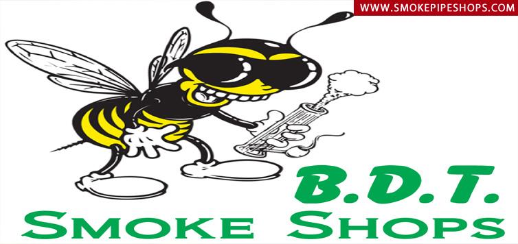BDT Smoke Shops