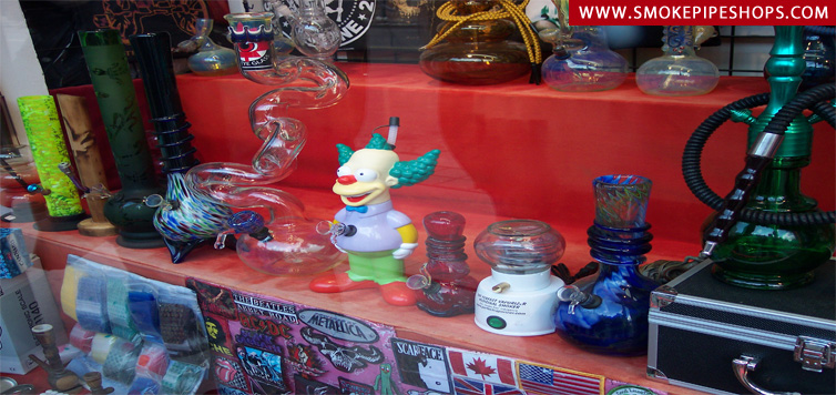 Cinderbox Smoke Shop