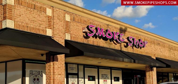 Filters Cigar & Smoke Shop