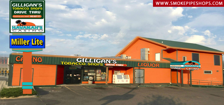 Gilligan's Tobacco Shop Inc