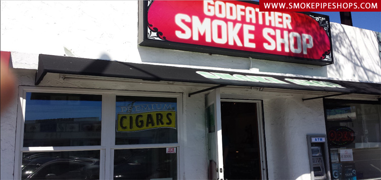 Godfather Smoke Shop