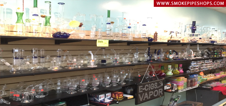 HomeBlown Glass
