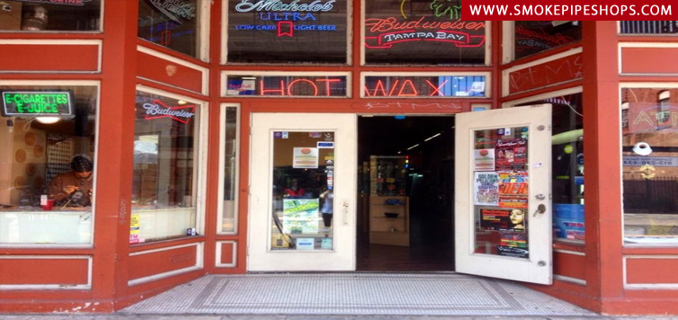 Hot Wax Glass Co