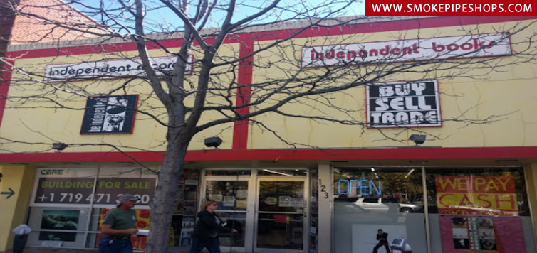 Independent Records & Video