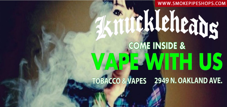 Knuckleheads Tobacco
