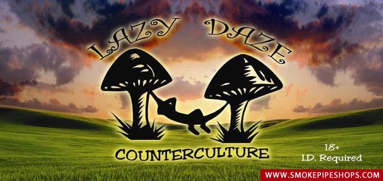 Lazy Daze Counter Culture
