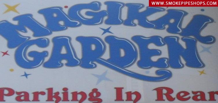 Magikal Garden
