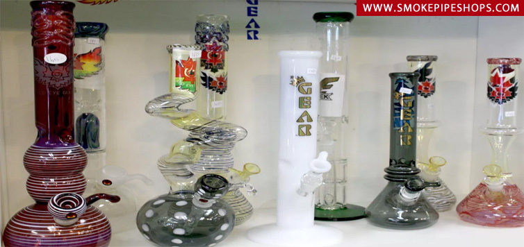 Peacepipe Smoke Shop