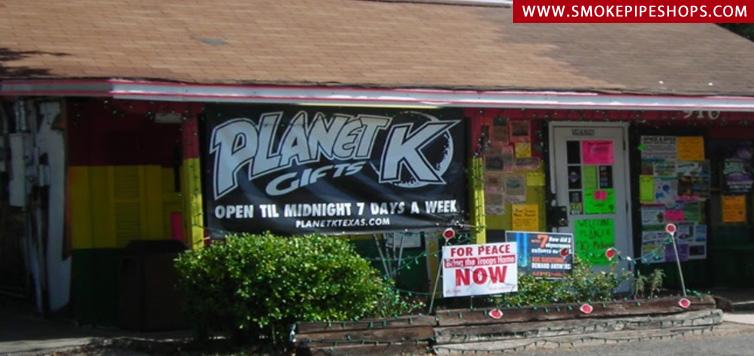 Planet K Texas San Marcos