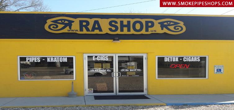 Ra Shop