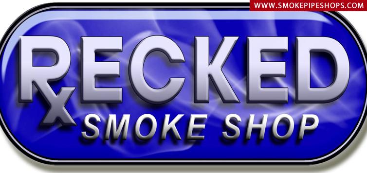 Recked Smoke Shop