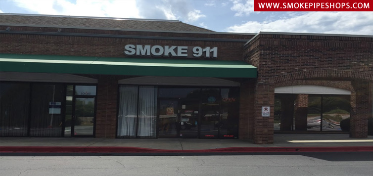 Smoke 911