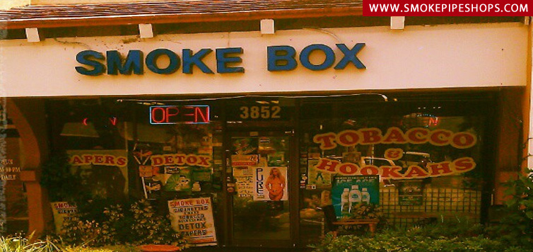 Smoke Box Inc