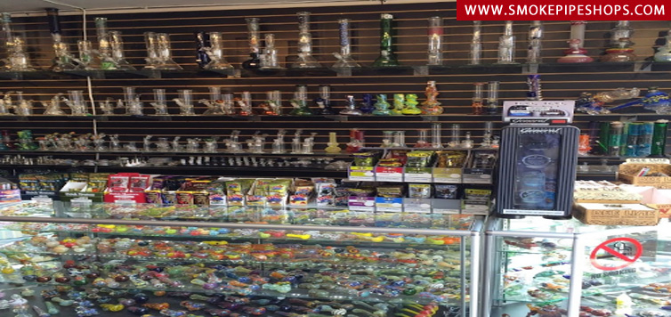 Smoke Shop & Vape
