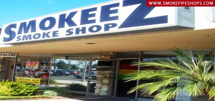 Smokeez Smoke Shop