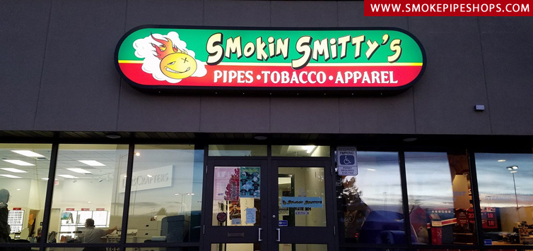 Smokin Smitty's