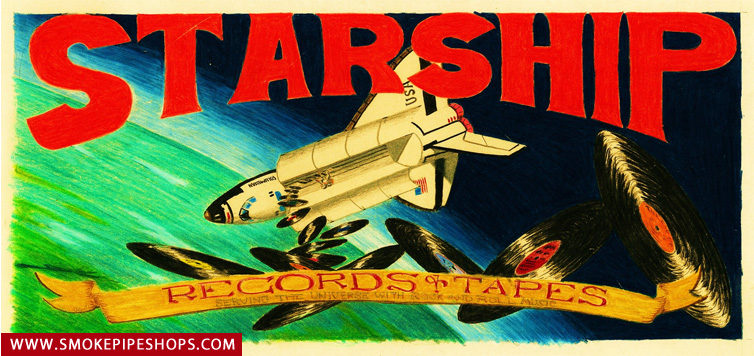 Starship Records