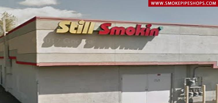 Stil Smokin