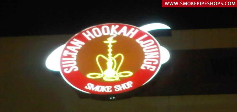 Sultan Hookah Lounge