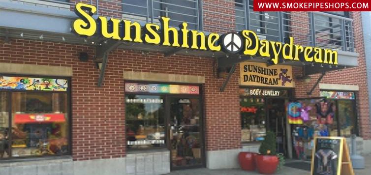Sunshine Daydream Inc