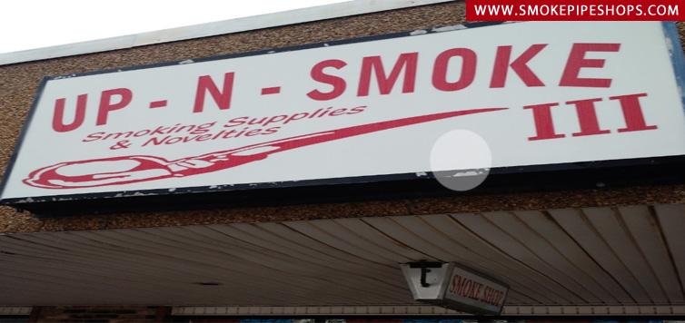 Up N Smoke III