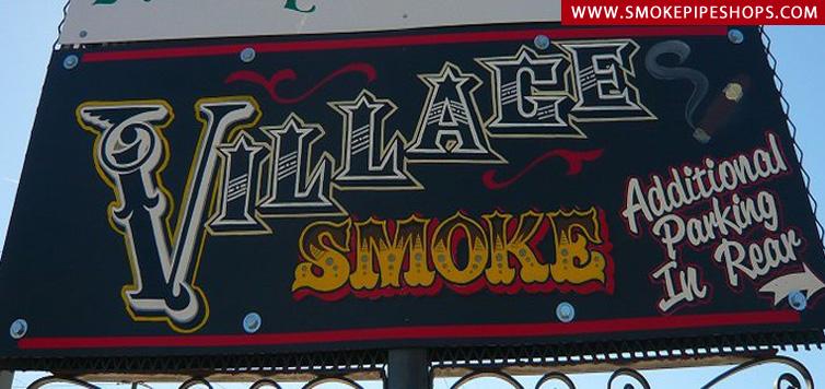 Village Smoke