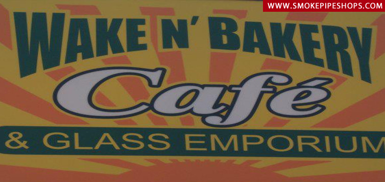 Wake-N Bakery & Glass Emporium
