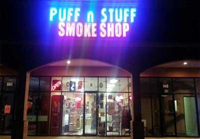 North Dallas Puff n Stuff