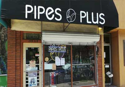 Pipes Plus ATX