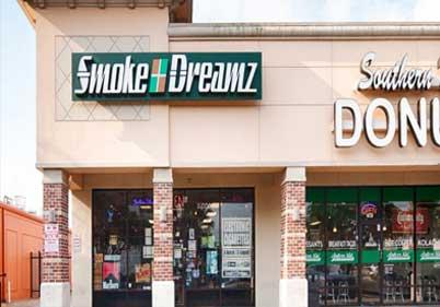 Smoke Dreamz