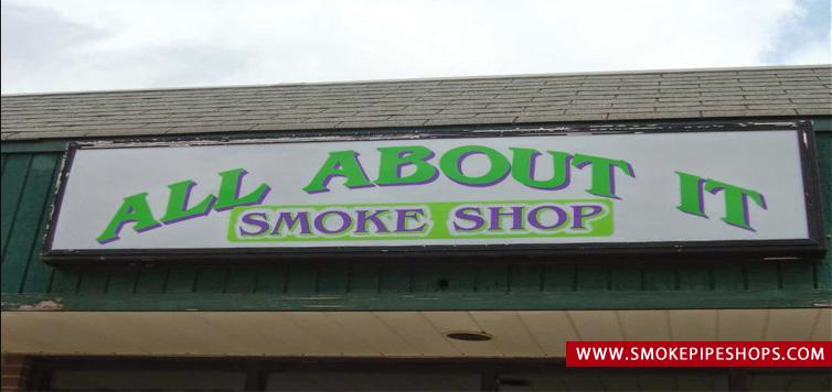 All About It Smoke Shop