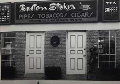Boston Stoker