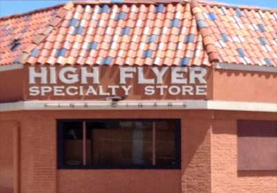 High Flyer Specialty Store