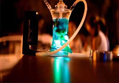 Liquid Glass Shop