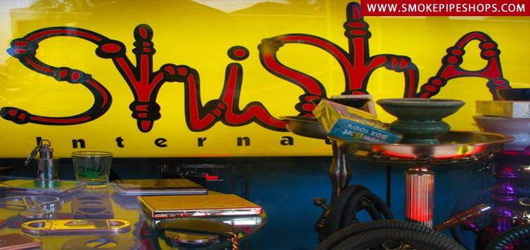 Shisha International