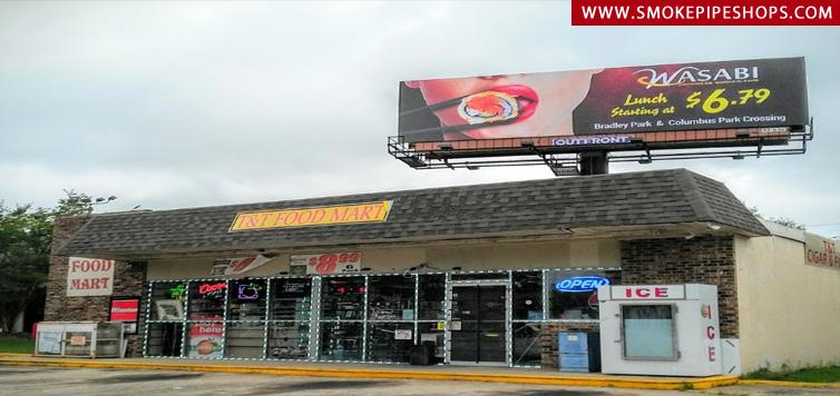 T & T Food Mart