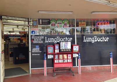Lung Doctor