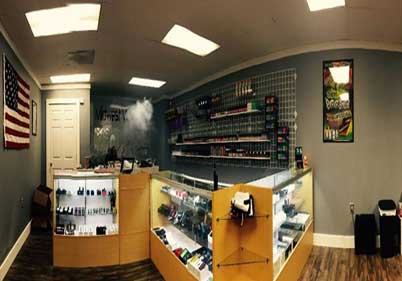 Midwest Vapery