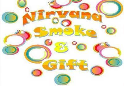 Nirvana Smoke and Vape