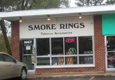 Smoke Rings Aurora