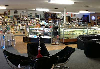 Smoke Signals Pipe & Tobacco Shop