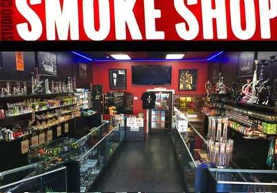 Studio City Smokes