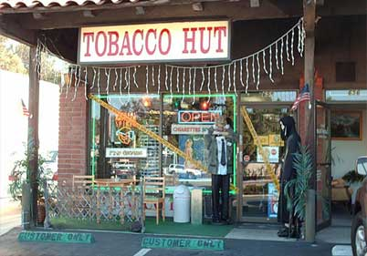 Tobacco Hut