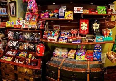Bonker's Smoke Shop