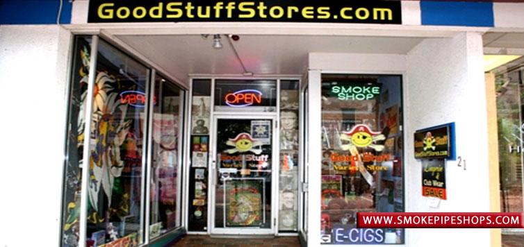 Good Stuff Smoke Shop