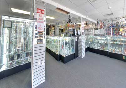 Illadelph Smoke Shop