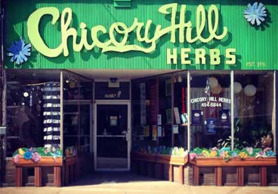 Chickory Hill Herbs