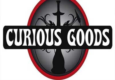 Curious Goods